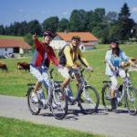 bicikl i priroda