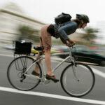 biciklom do posla