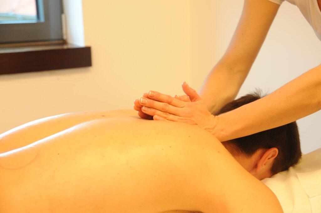 Masaža i bol u mišićima