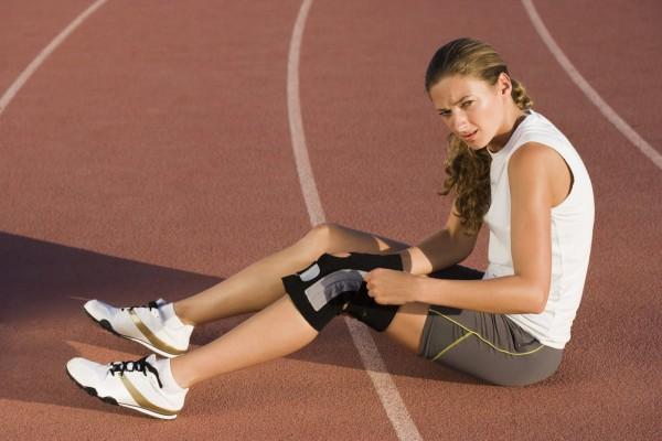 ozljede koljena